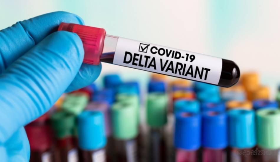 Covid-Delta-Varient